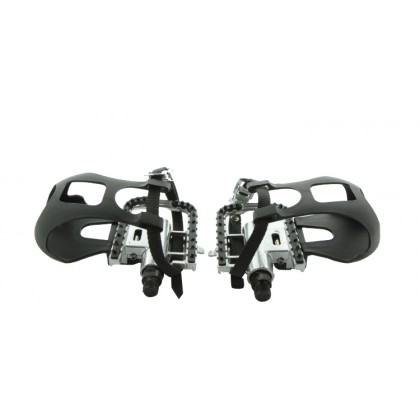 SET PEDAL SPINNING MIXTO 9/16""