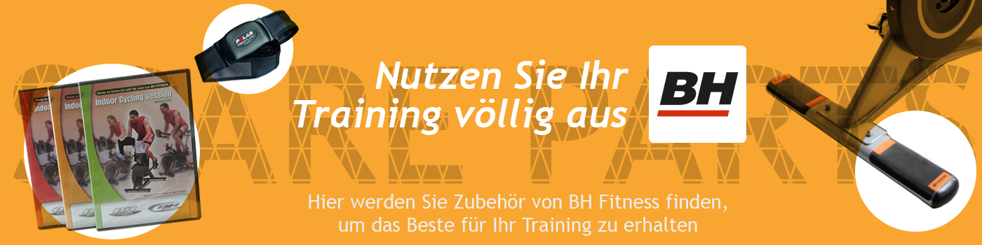 BH FITNESS andere Teile
