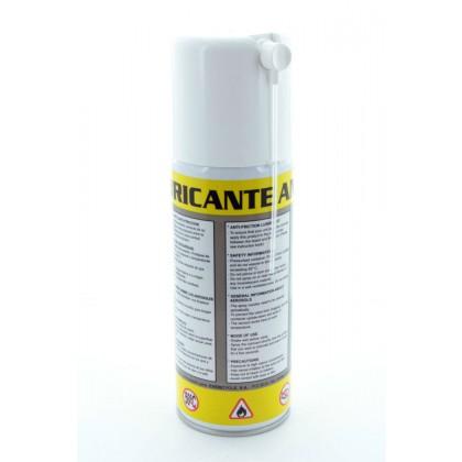 Spray lubricante anti-fricción