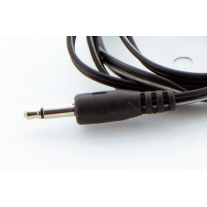 Cable sensor chasis